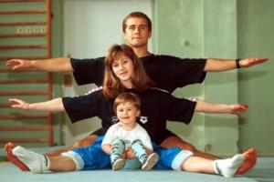 І Всеукраїнські сімейні Ігри