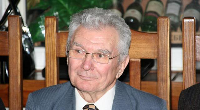 Юрій Іванович Карпюк