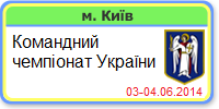 Командний чемпіонат України