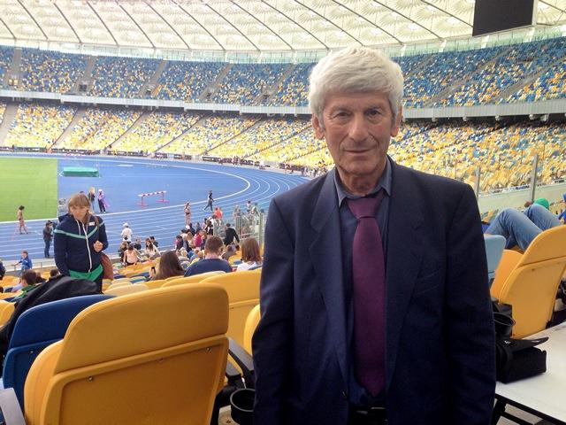 Семен Абрамович Донськой