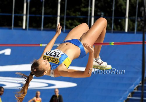 2011 World Youth Championships