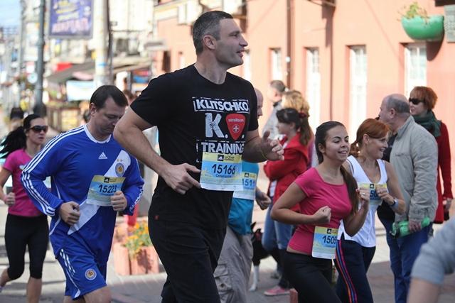 Klitschko_polumarafon14